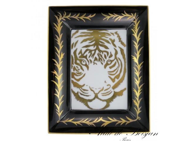 Vide poche Tigre de Malaisie