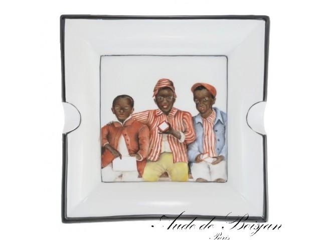 Cendrier frères d'Afrique