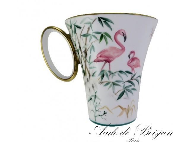Mug Les Flamands Roses