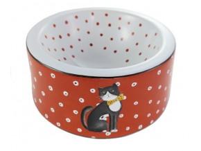 Bol à croquettes pour chat / chien