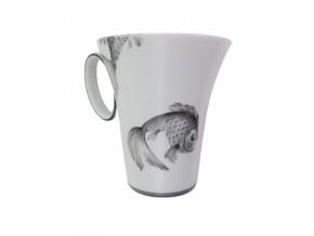 Mug poissons exotiques