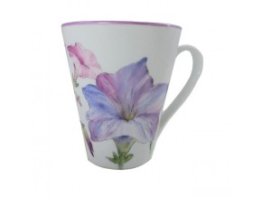 Mugs Fleurs de Campagne