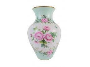 Vase bouquets de roses