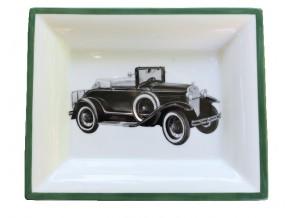 Vide-poche  voiture de collection II