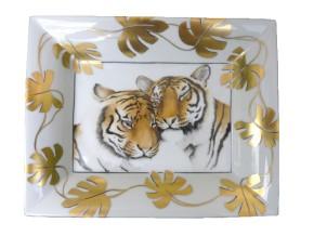 Vide poche Tigres les deux frères