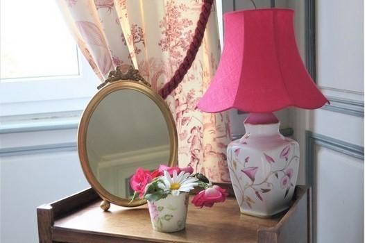 D coration de la maison porcelaine dessin e par aude de - La maison de porcelaine ...