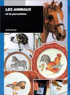 Les animaux et la porcelaine